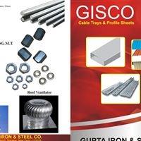 Gupta Iron & Steel Co,