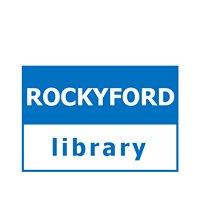 Rockyford Library