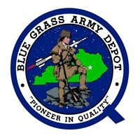 Blue Grass Army Depot