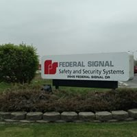Federal Signal Corp.