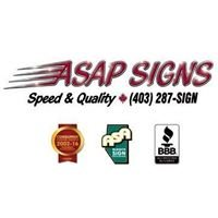 ASAP Signs Inc.