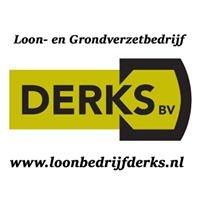 Loon- en Grondverzet bedrijf Derks BV