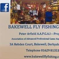 Bakewell Fly Fishing Shop
