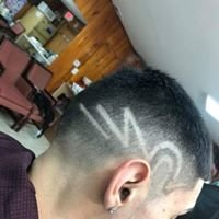 Airdrie turkish barber