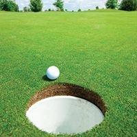 Brian Moose-Golf Instructor