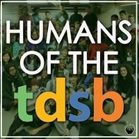 Humans of the TDSB