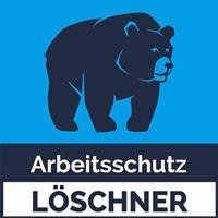 Arbeitsschutz Löschner-Seite