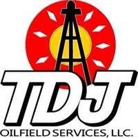 TDJ Oilfield Services, LLC.