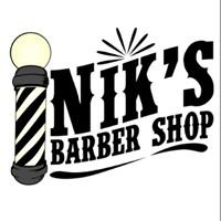 Nik's Barber Shop