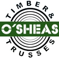 O'Sheas Timber & Trusses