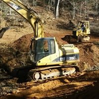 B & W Excavating