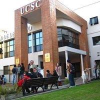 Facultad de Derecho UCSC