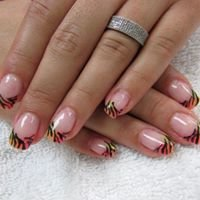 Nails-by-design Studio and Esthetics