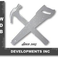 WDB Developments inc