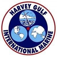 Harvey Gulf Internation Marine LLC