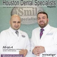 iSmile Specialists