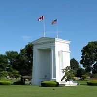 Peace Arch Curling Club
