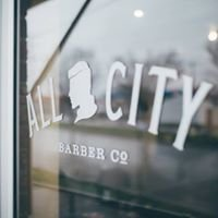 All City Barber Co