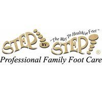 Step by Step Professional Family Foot Care
