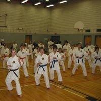 G.P. Shorinryu Karate Club