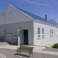 Lomond Community Library