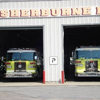 Sherburne Fire Dept.