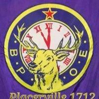 Placerville Elks Lodge No. 1712