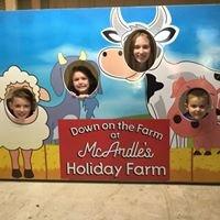 Holiday Farm, McArdle's