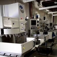Vanderbilt University Physics Machine Shop