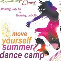 Move Yourself Dance