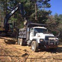 Wayland Excavating