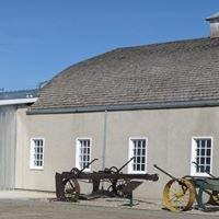 Nobleford Area Museum