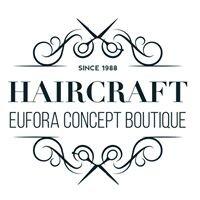 Haircraft Eufora Concept Boutique