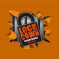 Lockdown Escape rooms Inc. Red Deer, Alberta