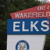 Wakefield Elks Lodge #1276