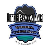 Little Farm on Main. Bethlehem, CT.