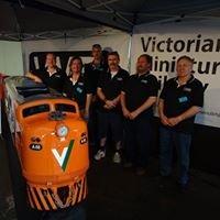 VMR- Victorian Miniature Railway
