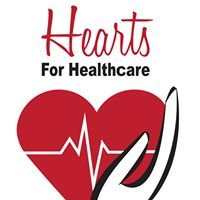 Hearts for Healthcare