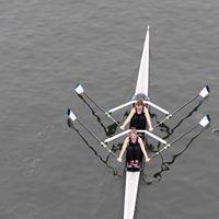 Thunderbird Rowing Crew-UBC Boathouse