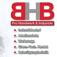 BHB pro Handwerk & Industrie