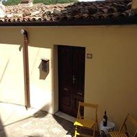 Casa del Cipresso in Calitri, Italy
