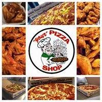 Your Pizza Shop Alliance Ohio