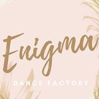 Enigma Dance Factory - Winnipeg, Manitoba