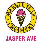 Marble Slab Creamery Jasper Avenue