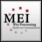 MEI Wet Processing Systems and Services