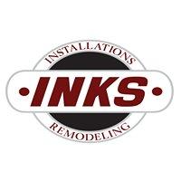 Inks Installations