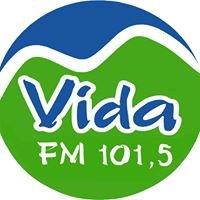 Rádio Vida FM Campo Belo