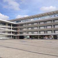 Edificio de Ciencia y Tecnologia