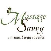 Massage Savvy CT