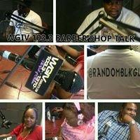 Barbershop Talk - WGIV 103.3FM